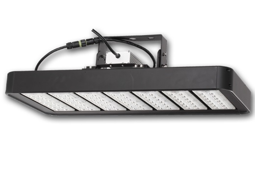 LED High Power Flood and Tunnel Light  A Series