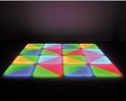 LED DANCING FLOOR LIGHTS