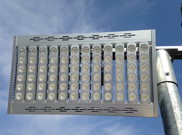 LED Stadium and Yard Flood Light Super Bright Up to LED Power 4000W S Series