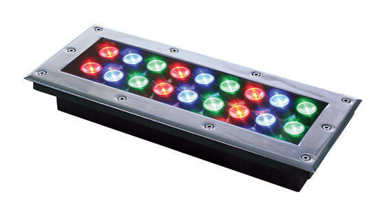 LED Inground Light HZ Series