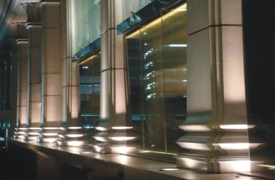 LED Inground Lights I Series