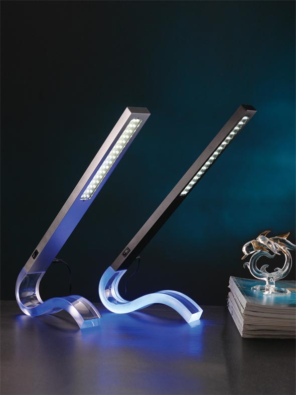 LED TABLE LAMP FOR MOQ ORDER