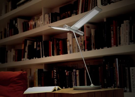 LED Table Lamp Lights High Brightness LED Power: 9w-12w