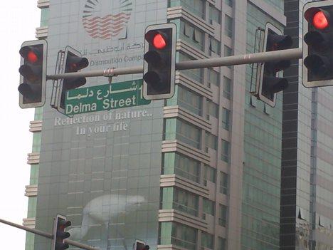 LED Driveway Signal Lights