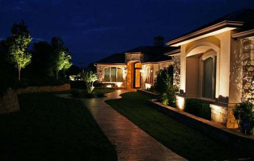 LED Garden Lights / LED Lawn Lights