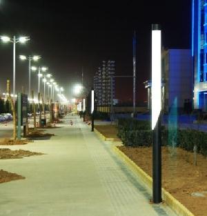 LED Super Bright Street Light, Flood Light, High Bay Light, Wall Washer Light and Solar Street Light