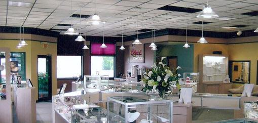 LED Commercial and Decorative Lights