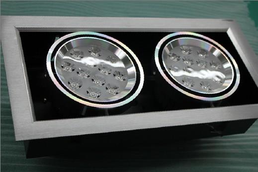 TQ-LL7112-24W  LED Square Ceiling Lights 24W