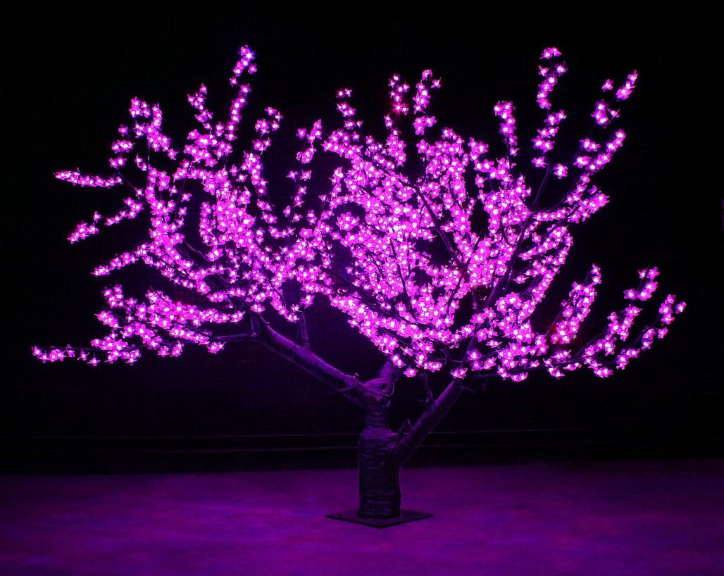 Tq Ct20 Led Cherry Blossom Tree Lights Led Tree Lights