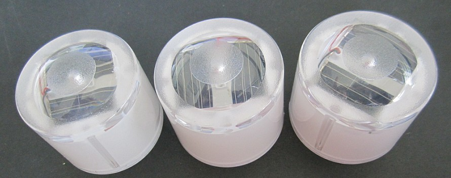 TQ-Solar-60ING  LED Solar Inground Lights