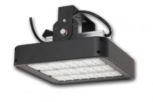 TQ-A120i-FL120W   LED High Power Flood And Tunnel Light A Series 120W  (USA Technology)