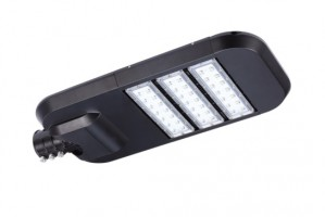 TQ-A120i-SL120W   LED High Power Street Light A Series 120W  (USA Technology)