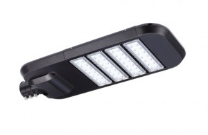 TQ-A160i-SL160W   LED High Power Street Light A Series 160W  (USA Technology)