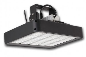 TQ-A200i-FL200W   LED High Power Flood And Tunnel Light A Series 200W  (USA Technology)