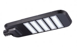 TQ-A200i-SL200W   LED High Power Street Light A Series 200W  (USA Technology)