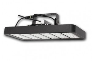 TQ-A240i-FL240W   LED High Power Flood And Tunnel Light A Series 240W  (USA Technology)