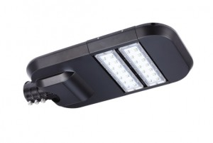 TQ-A80i-SL80W   LED High Power Street Light A Series 80W  (USA Technology)