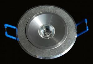 TQ-C1x1D78-1W  LED Down Lights 1W