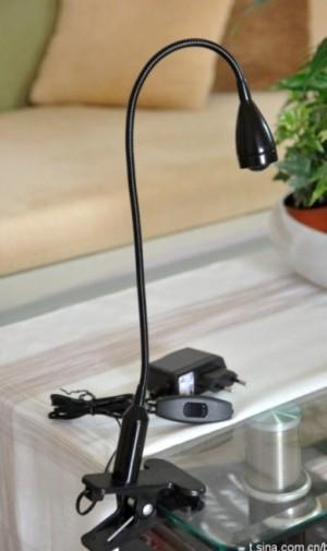 TQ-CL007  LED Table Lamp Light 3W