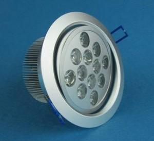 TQ-DL-D1027  LED Down Lights 12W