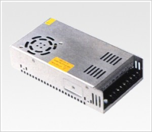 TQ-DC24V-350W  LED Power Supply DC24V 350W
