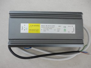 TQ-DC12V-WF150W  LED Power Supply DC12V 150W Waterproof