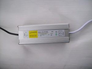 TQ-DC12V-WF60W  LED Power Supply DC12V 60W Waterproof