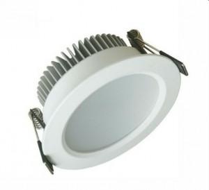 TQ-WDL5730-9W  LED High Power Downlight 9W (3.5 Inches)