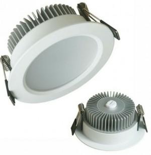 TQ-WDL5730-12W  LED High Power Downlight 12W (4 Inches)
