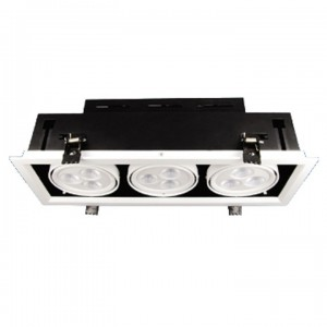 TQ-EN027-27W  LED Square Ceiling Lights 27W