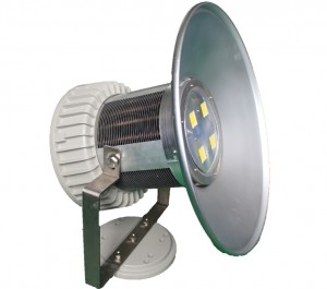 TQ-EPL08-280W & 320W   LED Certified Explosion Proof High Bay Light  280W / 320W  (USA Technology)