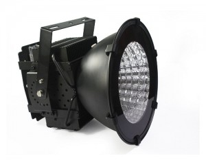 TQ-YFQ104-100W  LED Super High Power Flood Light 100W (USA Technology)