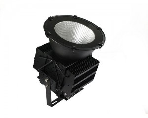 TQ-YFQ154-150W  LED Super High Power Flood Light 150W (USA Technology)