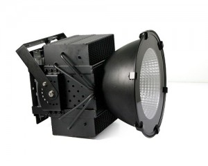 TQ-YFQ304-300W  LED Super High Power Flood Light 300W (USA Technology)