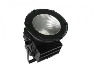TQ-YFQ404-400W  LED Super High Power Flood Light 400W (USA Technology)
