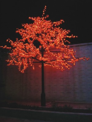 TQ-MT01   LED MAPLE TREE LIGHTS