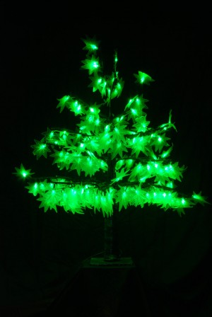 TQ-MT03    LED MAPLE TREE LIGHTS