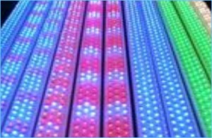 TQ-NL15W LED Plant Grow Lights 15W Tube Design