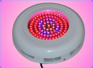 TQ-NL90W LED Plant Grow Lights 90W UFO Design (R/B/O 7:1:1)