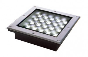 TQ-H019S-21W  LED High Power Inground Light  21W