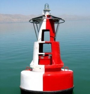 TQ-DWS1-81  LED Solar Buoy Marine Lights