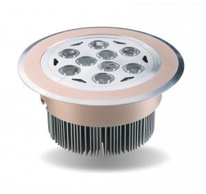TQ-HD02W-18W LED Recessed Lights White