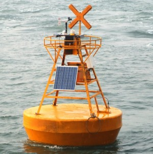TQ-DWS3.0  LED Solar Buoy Marine Lights