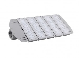 TQ-L25-250W LED High Power Street Light L25 Series 250W  (USA Technology)