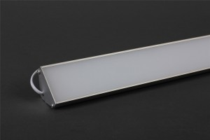 TQ-ASB-TL40W  LED Panel Troffer Light L1004MM 40W
