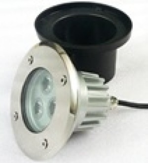 TQ-AUGC030-3W  LED Underground or Inground Light 3W  (USA Technology)