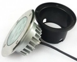 TQ-AUGC032-9W  LED Underground or Inground Light 9W  (USA Technology)