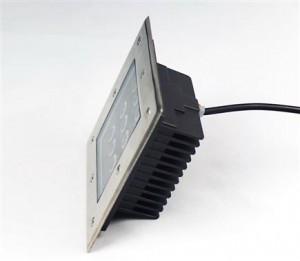 TQ-SDMF160-9W  LED Inground Lights S Series 9W