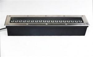 TQ-SDMF500-18W  LED Inground Lights S Series 18W