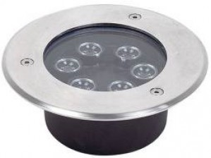 TQ-AUGC018-6W  LED Underground or Inground Light 6W  (USA Technology)